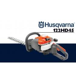 Taille haie HUSQVARNA 122HD45
