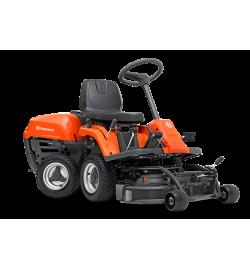 Tracteur tondeuse Husqvarna Rider R112C