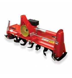 Fraise arrière déportable micro tracteur COLOMBIA PHO 125 R