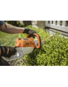 Taille haie à batterie STIHL HSA 66 NU